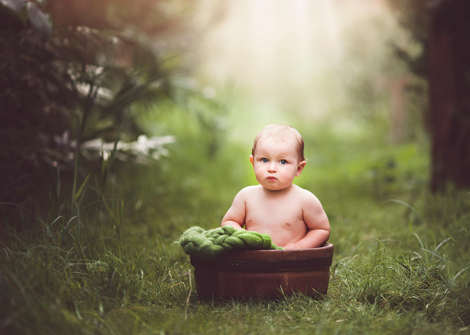 baby-fotoshoot-outdoor