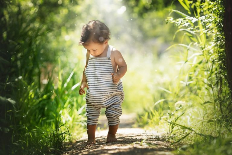 baby-fotoshoot-outdoor-photoshop-magic